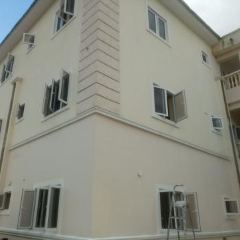 Luxurious and Peaceful Flat + Bq, Peaceful Olympia Estate, Kaura, Abuja, Flat / Apartment for Rent