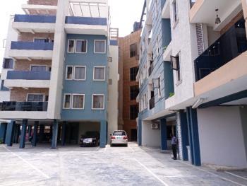 Newly Built 3 Bedroom Service Apartment with a Room Staff Quarters, Estate, Oniru, Victoria Island (vi), Lagos, Flat / Apartment for Sale