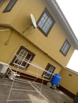 4 Units of 3 Bedroom Flat, Shagari Estate, Ipaja, Lagos, Block of Flats for Sale