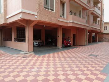 Fully Serviced 3 Bedroom Apartment with an Attached Staff Quarters, Estate, Oniru, Victoria Island (vi), Lagos, Flat / Apartment for Sale