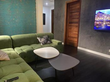 a Standard 3 Bedroom Apartment, Dideolu Estate, Off Ligali Ayorinde, Victoria Island (vi), Lagos, Flat / Apartment Short Let