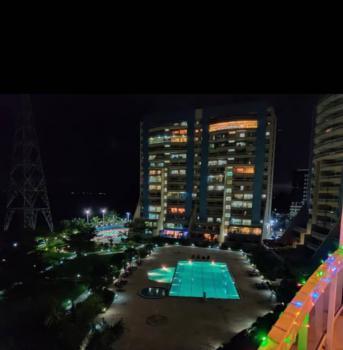 3 Bedrooms Serviced Luxurious Apartment, Belavista, Banana Island, Ikoyi, Lagos, Flat / Apartment for Rent