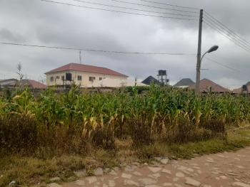 a Plot of Land in a Well Developed Estate, Ir Crescent Fha, Lugbe District, Abuja, Residential Land for Sale