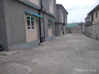 Executive 3 Bedrooms Flat in a Serene and Secured Environment, Alapere, Ketu, Lagos, Flat / Apartment for Rent