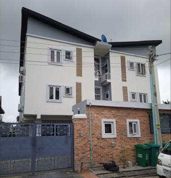 Brand New Luxury 2 Bedrooms Flat with 24 Hours Light, Lake Choice Estate, Lbs, Ajah, Lagos, Flat / Apartment for Rent