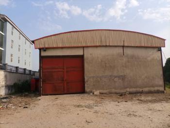 Distress Cheap Warehouse, Lakowe, Lekki Expressway, Lekki, Lagos, Warehouse for Sale