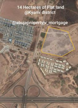 Flat Land Measuring 14 Hectares, Kyami, Abuja, Mixed-use Land for Sale