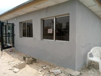 Nice Shop Space, Ado, Ajah, Lagos, Shop for Rent