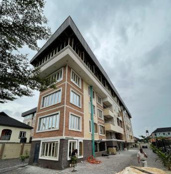 Luxury 2 Bedroom Apartment, Osapa, Lekki, Lagos, Block of Flats for Sale