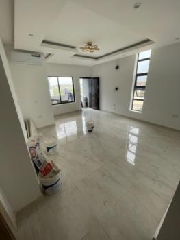 Brand New 3 Bedrooms Luxury En-suite Apartment, Chisco, Ikate Elegushi, Lekki, Lagos, Flat / Apartment for Rent