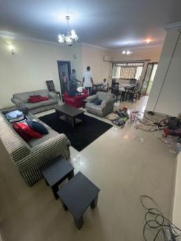 Newly Renovated and Furnished 3 Bedrooms Apartment with Bq., Salem, Ikate Elegushi, Lekki, Lagos, Flat / Apartment for Rent