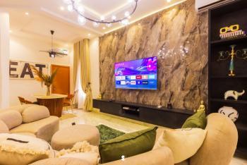 Luxury 2 Bedroom Duplex, Orchid Road, Lekki, Lagos, Detached Duplex Short Let
