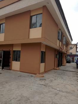 4 Bedrooms Semi Detached Duplex, Allen, Ikeja, Lagos, Office Space for Rent