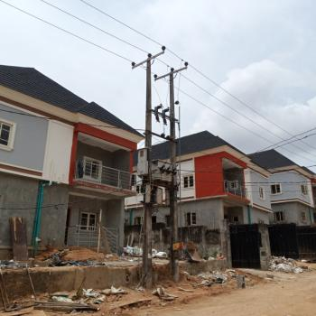 a Newly Built Luxurious 3 Bedroom Flat, Ogba, Ikeja, Lagos, Flat / Apartment for Sale