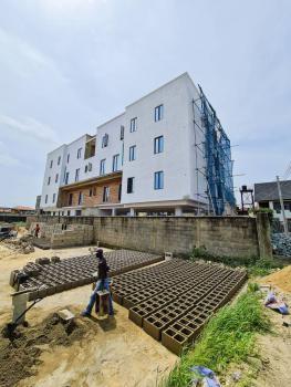 Exquisitely Finished and Serviced 3 Bedroom Maisonette, Lekki Phase 1, Lekki, Lagos, Terraced Duplex for Sale