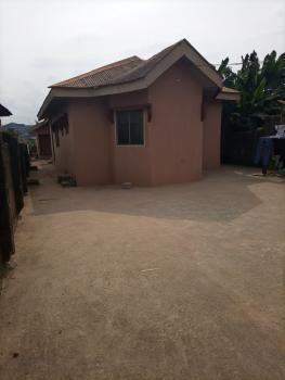 Standard Bungalow, Odofin Estate Ebute Igbogbo Road, Ebute, Ikorodu, Lagos, Detached Bungalow for Sale