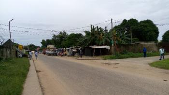 a City Brightest Area, @ Margaret Ave., Aba, Abia, Commercial Land for Sale
