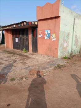 Nice Big Bar with 6 Rooms on 30 By 40 Size of Land, Ishefun, Ayobo, Lagos, Restaurant / Bar for Sale