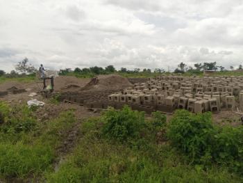 Fieldstone City, Osogbo-iwo Road, Egbedi, Egbedore, Osun, Residential Land for Sale