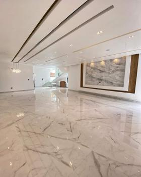 5 Bedroom Luxury Detached Duplex, Ologolo, Lekki, Lagos, Detached Duplex for Sale