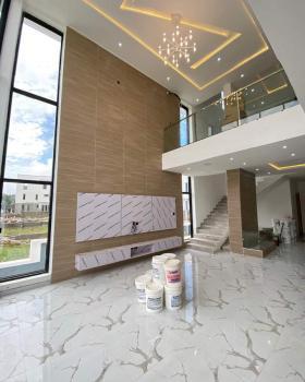 5 Bedroom Luxury Detached Duplex, Ologolo Lekki, Ologolo, Lekki, Lagos, Detached Duplex for Sale