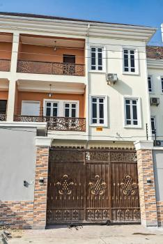 Cheap and Luxury 4 Bedroom for Party and Lodging, Platinum Way, Jakande, Lekki, Lagos, Semi-detached Duplex Short Let