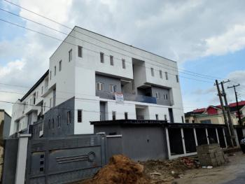 Spacious and Luxury 4 Bedroom Condo Duplex with a Room Bq, Awuse Estate, Opebi, Ikeja, Lagos, Terraced Duplex for Sale
