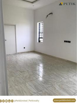 4 Bedrooms Semi Detached with Bq, Osapa, Lekki, Lagos, Semi-detached Duplex for Rent