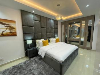 2 Bedroom Short-stay Luxury Apartment, Horizon Height Estate By Spar Road Bede Alugbe Street, Ikate, Lekki, Lagos, Mini Flat Short Let