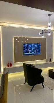 Lovely 2 Bedroom Apartment with Wifi and Netflix, Lekki Phase 1, Lekki, Lagos, Flat / Apartment Short Let