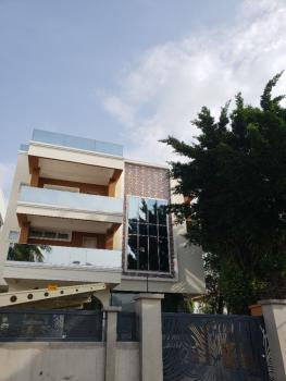 Exquisite 7 Bedrooms Mansion, Ikeja Gra, Ikeja, Lagos, Detached Duplex for Sale