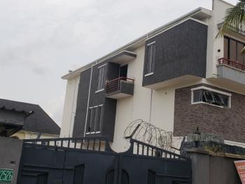 Luxury 4 Bedrooms Duplex, Shonibare Estate, Maryland, Lagos, Semi-detached Duplex for Sale