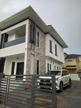 5 Bedroom Detached Duplex with 1 Room Bq, Lekki Garden Phase 1, Sangotedo, Ajah, Lagos, Detached Duplex for Sale