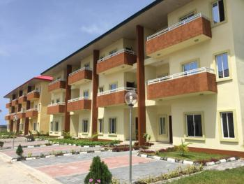 Luxurious 4 Bedroom Terrace Duplex in a Choice Location, Romay Garden Estate, Ilasan, Lekki, Lagos, Terraced Duplex for Sale