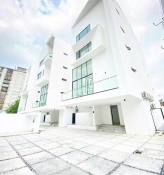 Brand New 5 Bedrooms Semi Detached, Old Ikoyi, Ikoyi, Lagos, Semi-detached Duplex for Rent