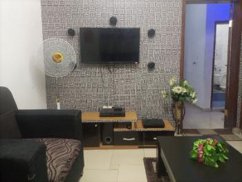 House, Therra Annex Estate, Sangotedo, Hacoris Courts, Lekki, Lagos, Mini Flat Short Let