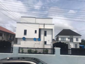 6unit of 3 Bedroom Flat, Peninsula Gardens Estate Sangotedo, Olokonla, Ajah, Lagos, Flat / Apartment for Sale