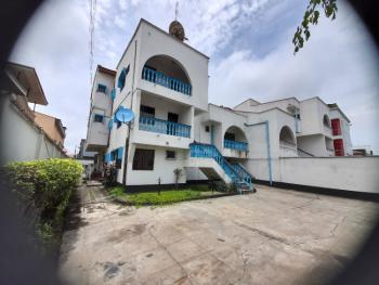 7 Bedrooms Semi-detached Duplex on 3 Floors with Ample Parking, Lekki Phase 1, Lekki, Lagos, Semi-detached Duplex for Rent