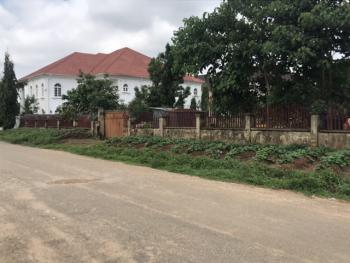 Well Nestled Residential Landuse Instantly Buildable & Liveable, By Stella Maris School Near Holy Family Church, Life Camp, Abuja, Residential Land for Sale