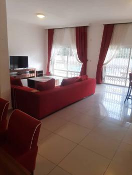 Luxurious 3 Bedrooms Serviced Apartment, Maitama District, Abuja, Flat / Apartment for Rent