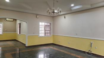 Tastefully Finished 5 Bedrooms Semi-detached Duplex with Bq, Asokoro District, Abuja, Semi-detached Duplex for Rent