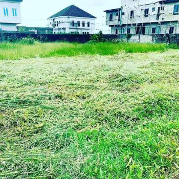 1300sqm  Land, Orchid Road, 2nd Toll Gate, Lekki, Lagos, Residential Land for Sale
