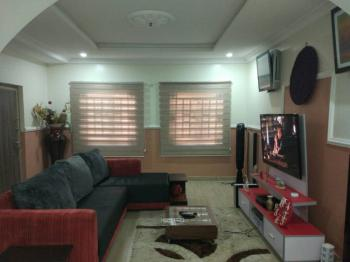 Very Clean 3 Bedroom Bungalow, Liberty 2 Estate, Amac, Lugbe District, Abuja, Detached Bungalow for Sale