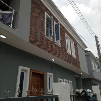 Newly Built Mini Flat in an Estate at Agungi Ajiran, Ajiran, Agungi, Lekki, Lagos, Mini Flat for Rent