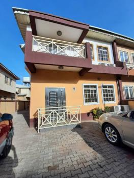 Luxurious and Exquisitely Finished 4 Bedrooms, Mabushi, Abuja, Semi-detached Duplex for Rent
