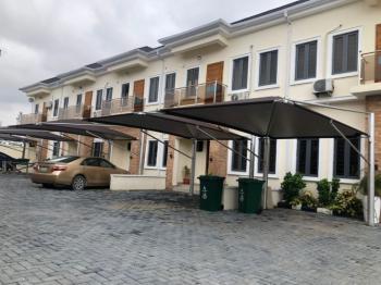Newly Built 4 Bedroom Terrace Duplex, Ajiwe, Ajah, Lagos, Terraced Duplex for Sale