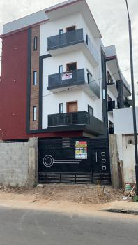 Luxury 6 Units of 3 Bedroom Apartment with a Bq Each, Off Isaac John, Ikeja Gra, Ikeja, Lagos, House for Sale