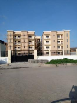 the Two Twins Lovely Blocks of Flats, Off Lbs, Sangotedo, Ajah, Lagos, Flat / Apartment for Sale