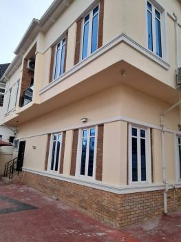 Luxury Five Bedrooms Very Spacious with Large Parking Space., Ikota, Lekki, Lagos, Detached Duplex for Rent