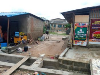 Joint Venture of Block of Flats, Agodo, Egbe, Lagos, Mini Flat Joint Venture